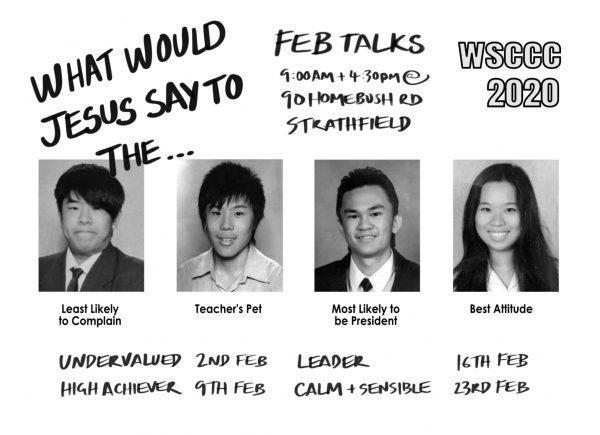 FEB Talks 2020