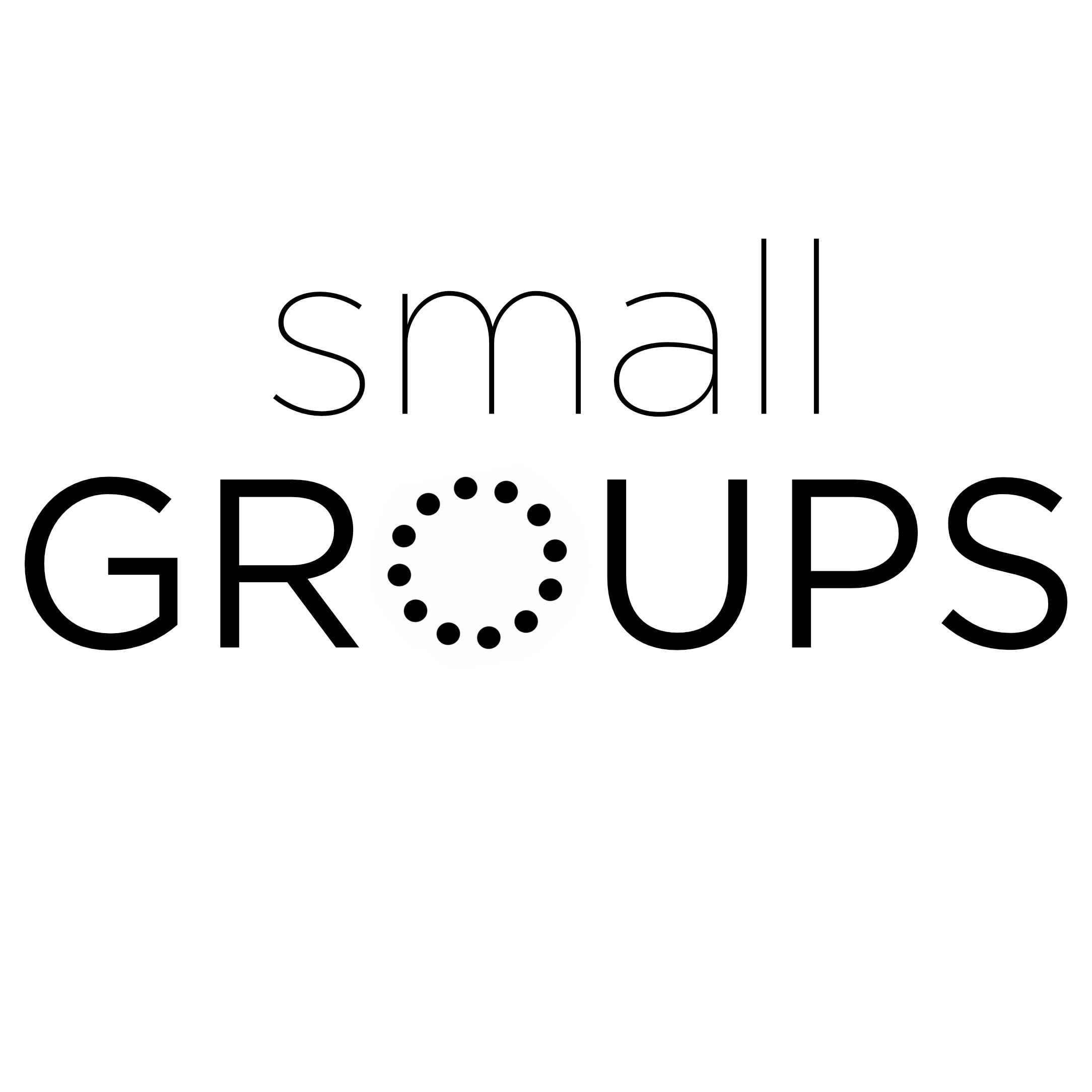 Small Groups 2020