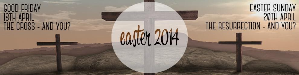 Easter 2014 at Strathfield
