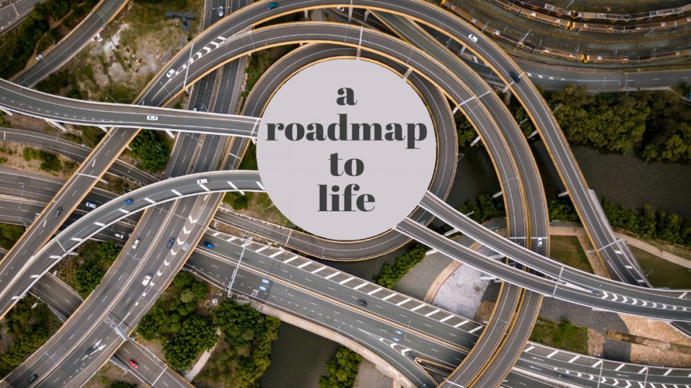 a roadmap to life