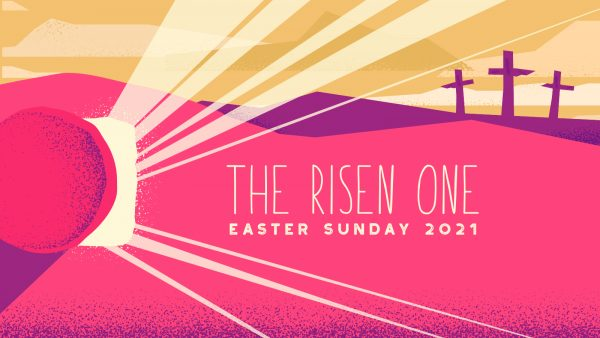 How Easter gives us the reboot we're looking for Image