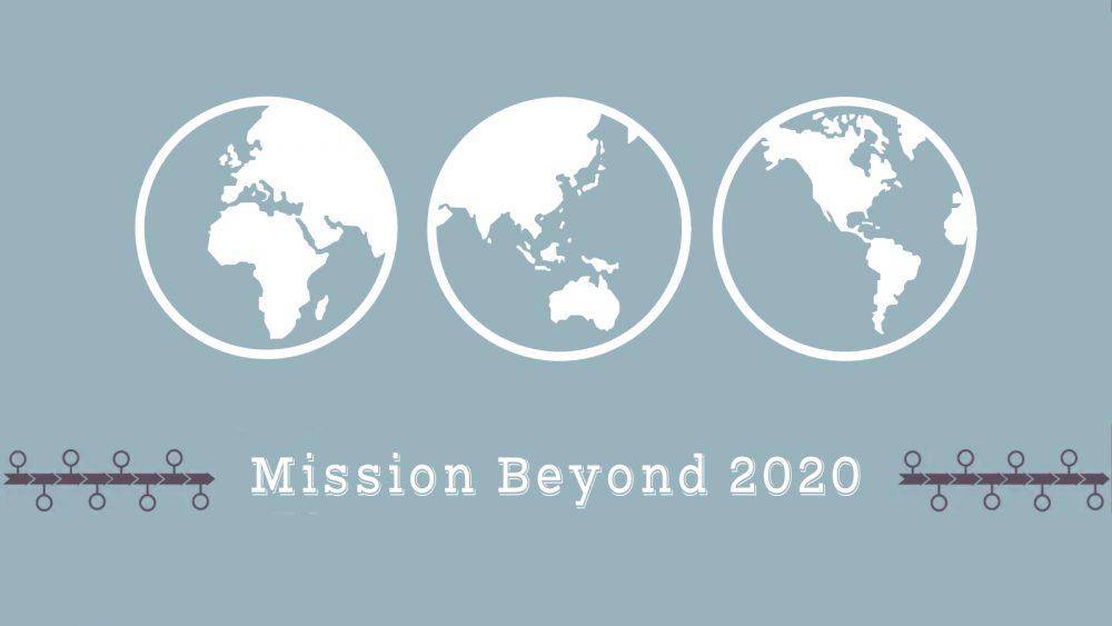 Mission Beyond 2020