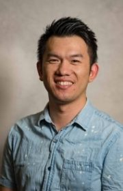 Pastor Dan Chieng